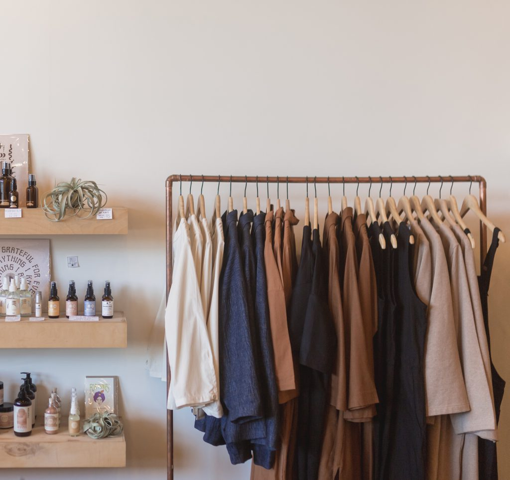 High-quality wholesale clothing to stock your boutique store.