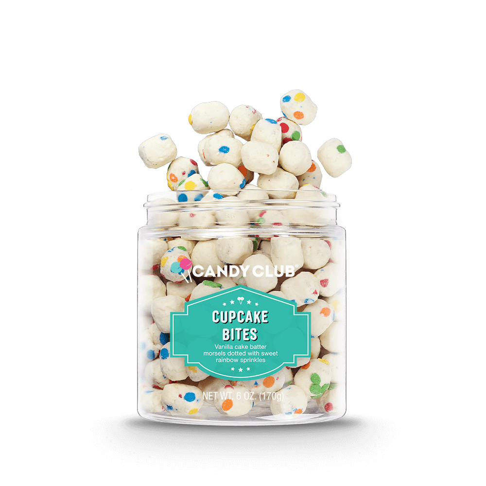 top wholesale products - cupcake bites